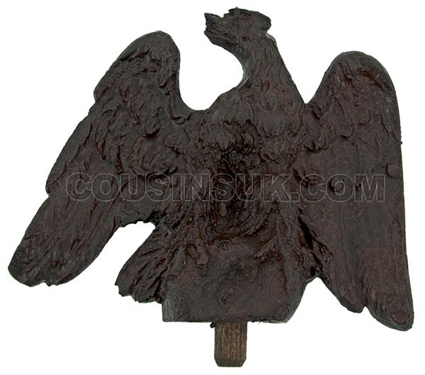 Eagle, 105 x 80mm