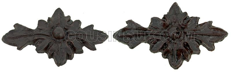 Badge (Diamond), 60 x 35mm