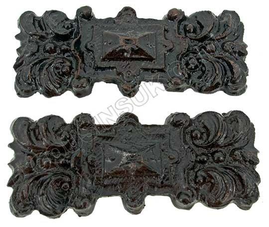 Badge (Rectangular), 70 x 25mm