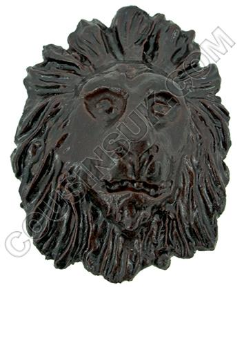 Lion Head, 35 x 50mm