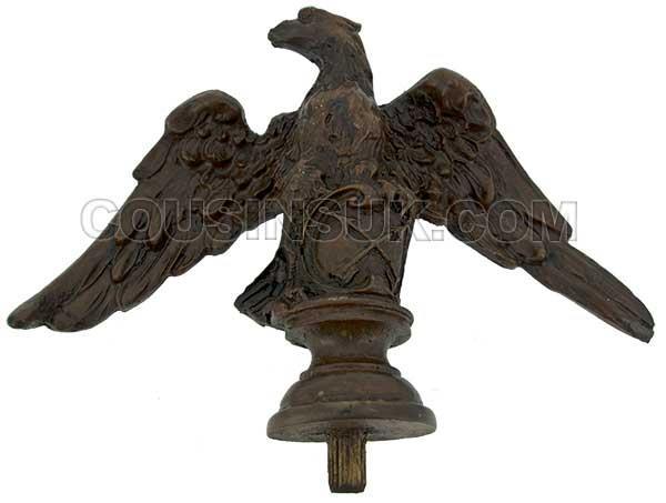Eagle, 190 x 140mm