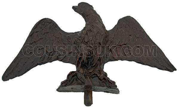 Eagle, 180 x 100mm