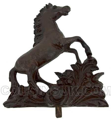 Horse, 130 x 145mm