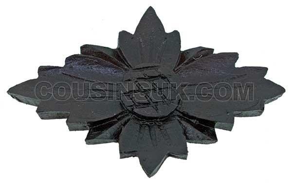 Badge (Diamond), 90 x 60mm
