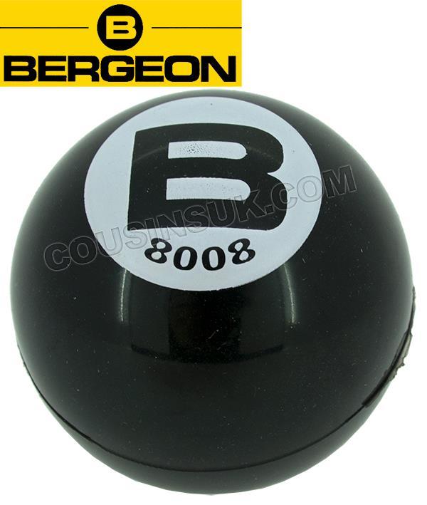 Suction Grip Ball, Ø65mm, Bergeon Swiss