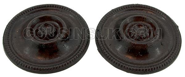 Badge (Round), Ø45mm