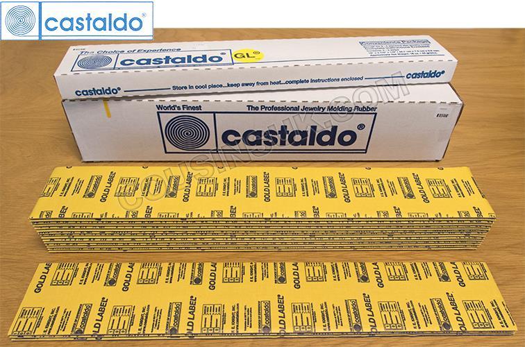 Gold Label (Strips), Castaldo USA