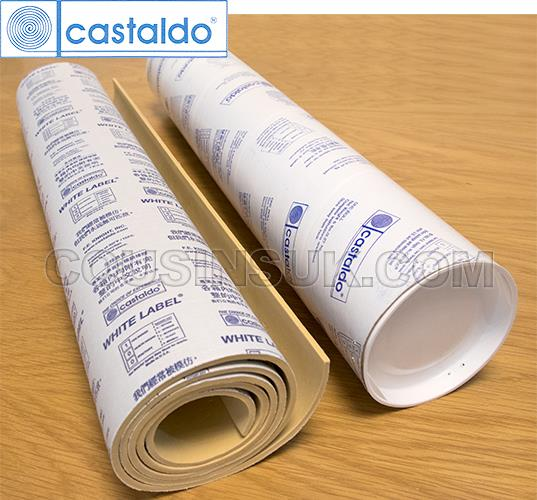 White Label (Rolls), Castaldo USA