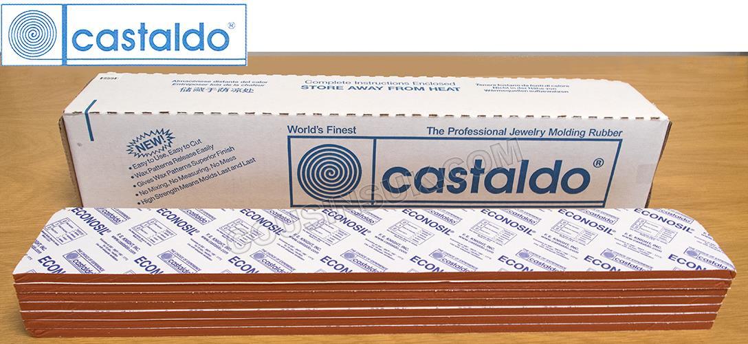 Econo-Sil, Castaldo USA