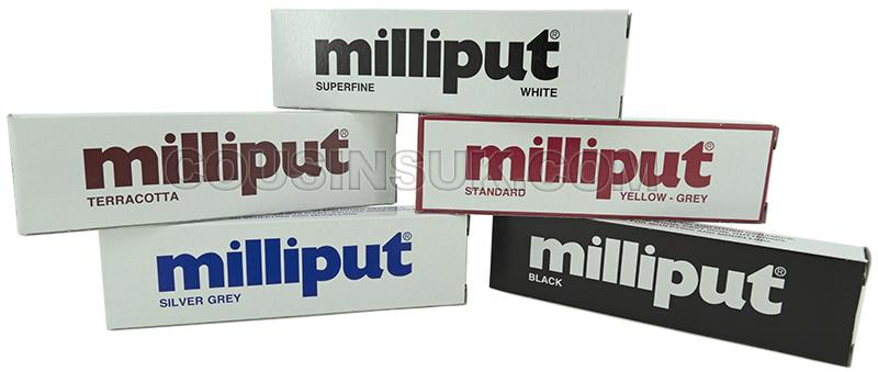 Milliput Putty