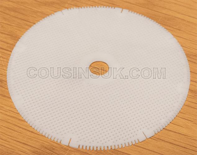 Basket Lid (Mesh), Greiner 15880, Plastic