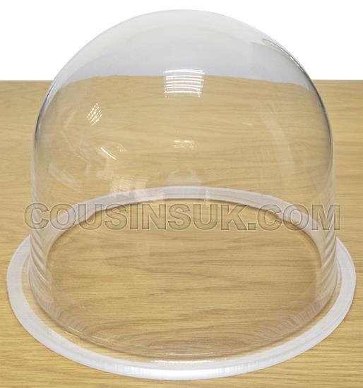 Bell Jar for Kaya Cast