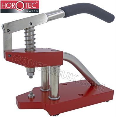Horotec Rack Press (Screw on Dies)