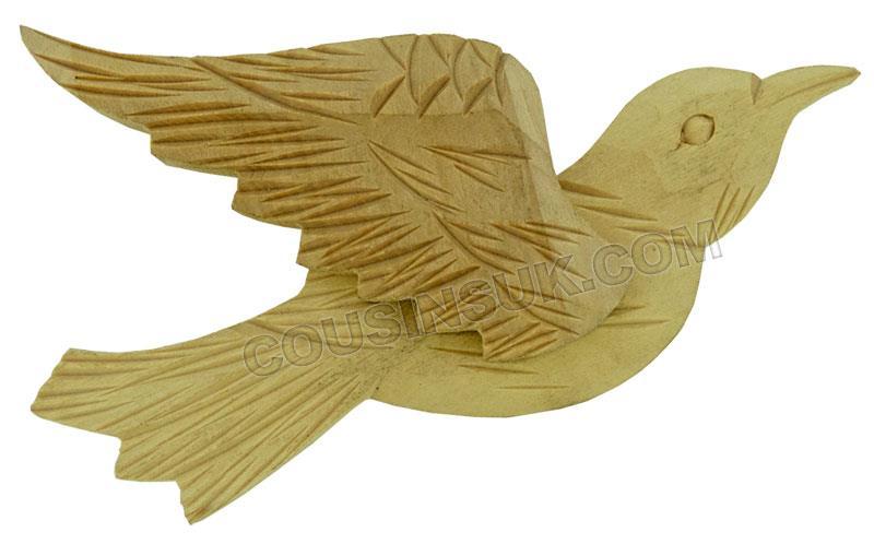 160 x 90mm Cuckoo Case Bird