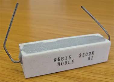 Resistor, Bergeon 5974