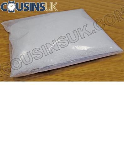 De-Tarnishing (Silver) Salts