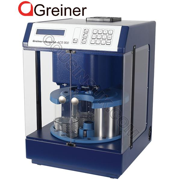 Greiner ACS900 Cleaning Machine