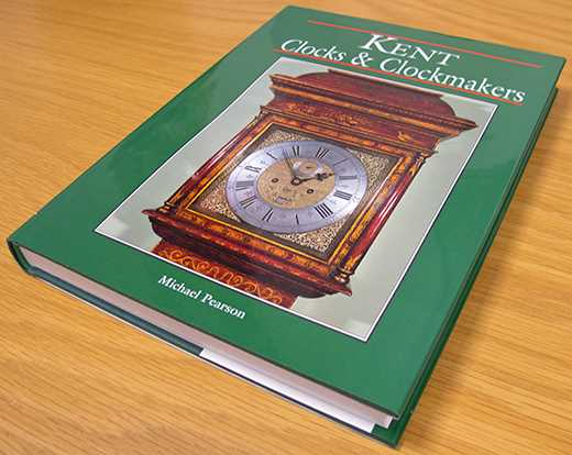 Kent Clocks And Clockmakers