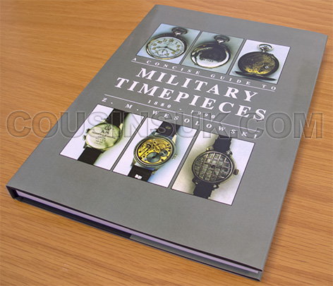 Military Timepieces, Concise Guide