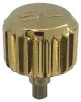 9 x Ø5.40mm Screwdown GP (OL 6.95mm)