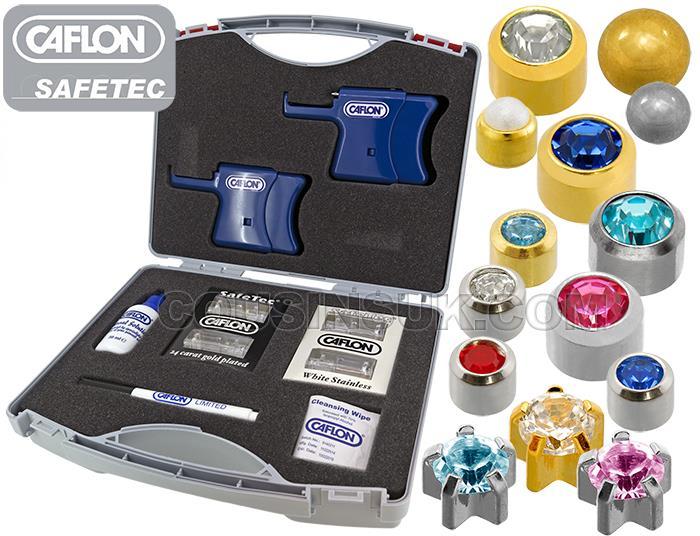 Caflon Safetec System
