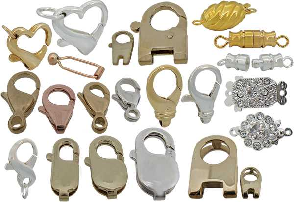 Catches & Clasps