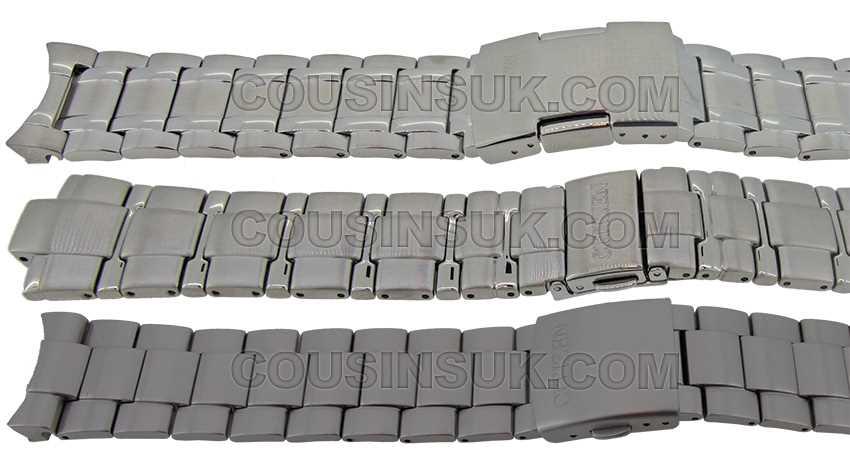 22mm Citizen Bracelets
