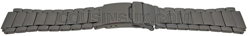 24mm Citizen Bracelet Titanium