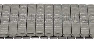 18mm Citizen Bracelet SS