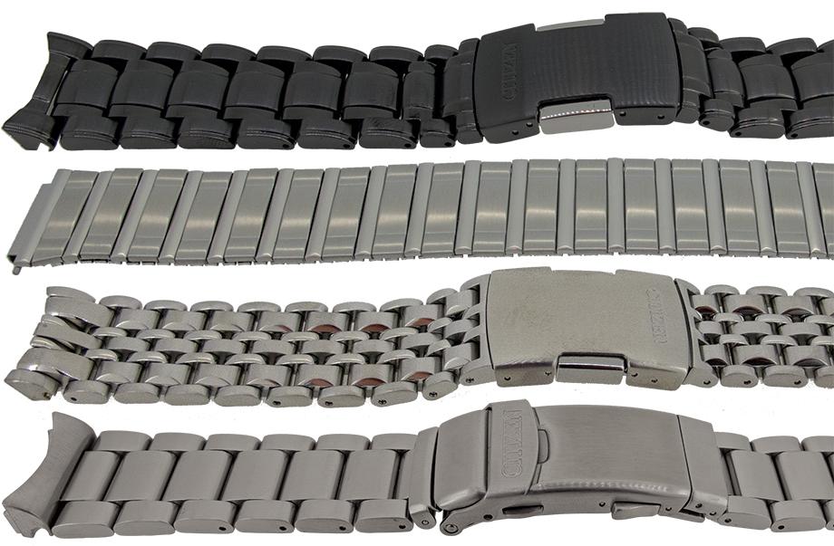 21mm Citizen Bracelets