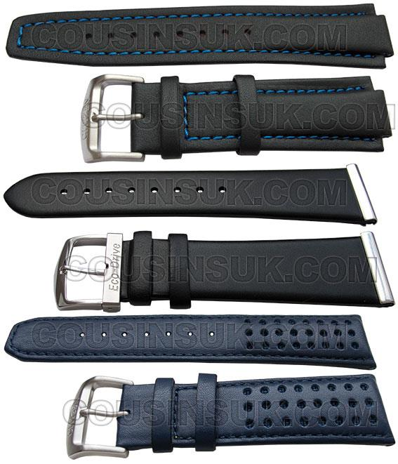 Citizen Straps - Calf
