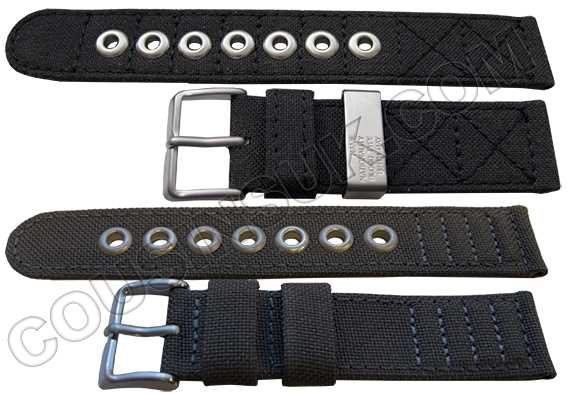 Citizen Straps - Fabric