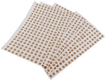 Spots (Ø3mm) Adhesive Pads