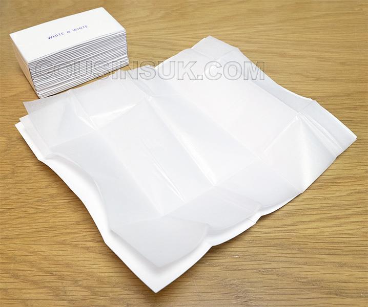 White Outer (white & white inside)*
