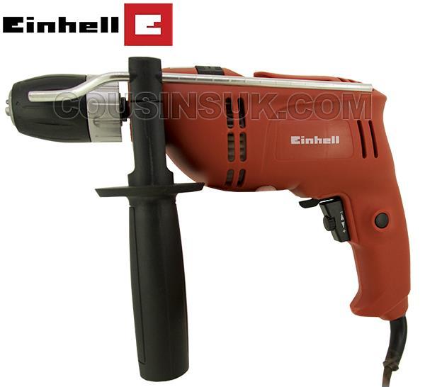 Einhell Electric Drill