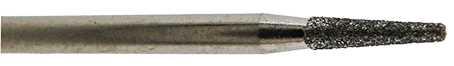 (15) Taper Cylinder, Ø1.9mm x 7mm