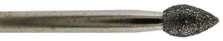 (17) Bud, Ø4.0mm x 5mm