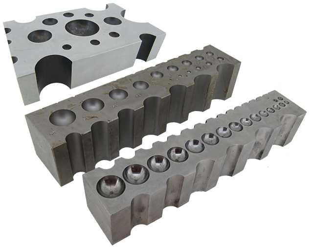 Multi Shaped Block