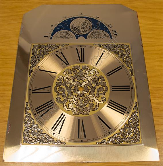 300 x 400mm Square Dial