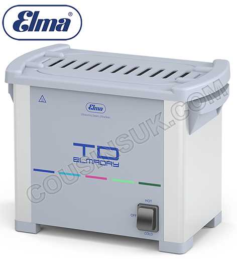 TD 30 Dryer
