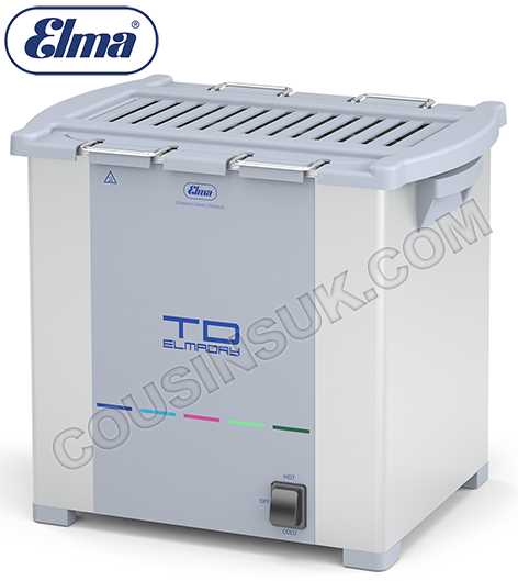 TD 120 Dryer