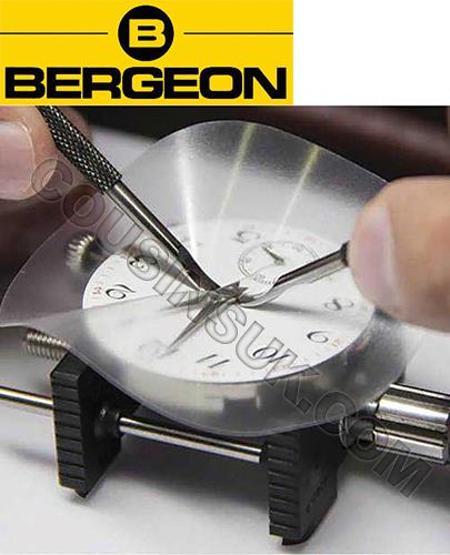 Sheets (Watch Dial Protection), Bergeon