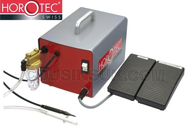 Vacuum Pump & Blower, Horotec Swiss