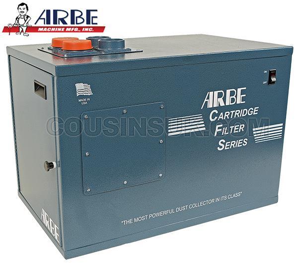 Extractor Unit (Floor Model, Cartridge), Arbe USA
