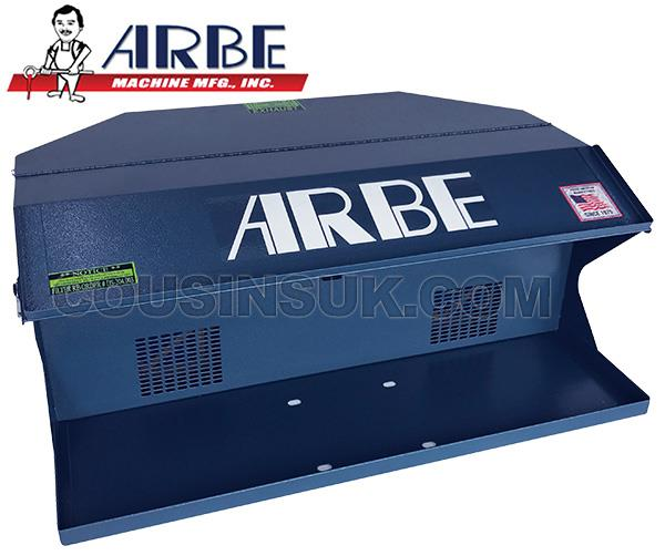 Extractor Unit (Table Top, Double), Arbe USA