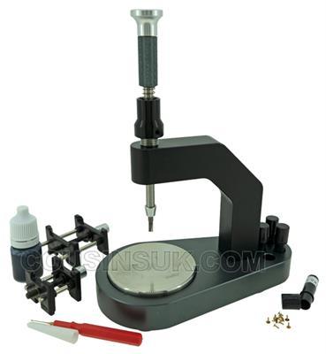 Dial Milling Tool