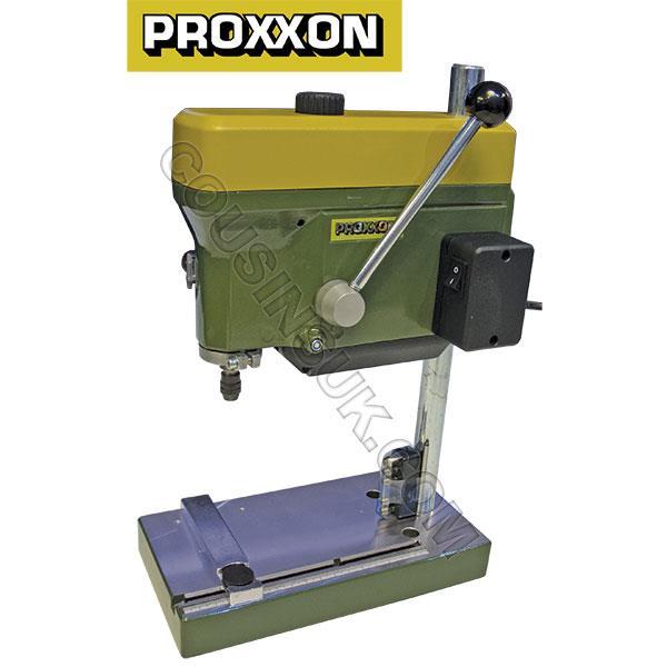 Ø1.00 to 3.20mm, Proxxon TBM