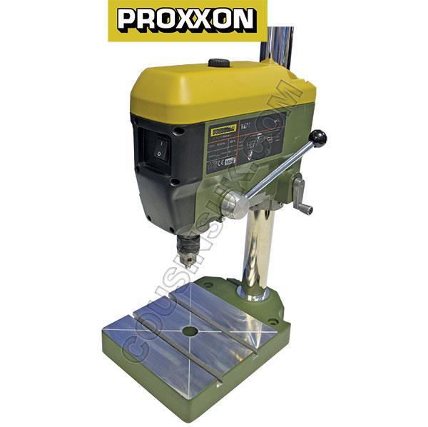 Ø1.00 to 10.00mm Proxxon TBH