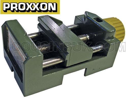 Proxxon Machine Vice