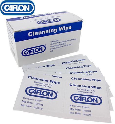 Antiseptic Wipes, Caflon